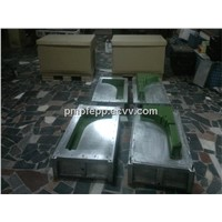 EPS mold for foam molding