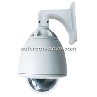 High Speed PTZ Dome Cameras Vandalproof High Speed Dome Camera