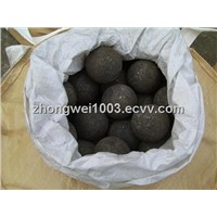 High/low /medium Chromium cast iron grinding ball