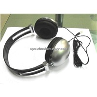 Hot Comparable Price Multimedia Metallic Foldable Stereo Headphone