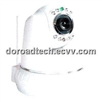 IP PTZ Camera / Network Camera - CCTV Camera (DRIPC514)