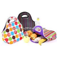 KM-LFB0001, lunch bag, cooler bag, neoprene bag, gift bag, promotion bag
