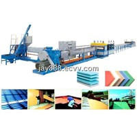 Lightweight Partition Board Making Equipment, Insulation Board Making Equipment