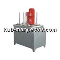 MDH-II Fire extinguisher cylinder drying machine