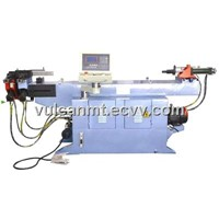 NC Single-Head Hydraulic Pipe Bending Machine / Pipe Bender