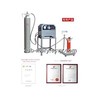 Name:GMT-C CO2 Filling Machine