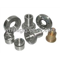 PRECISION CNC  TURNED PARTS, FLANGES
