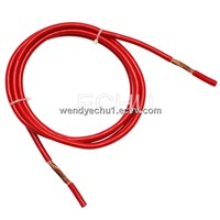 PVC Insulated UL1015 Electric Wire 20AWG 600V