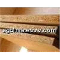 Particle Board for Making Furniture Interior Decoration