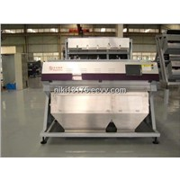 Raisin color sorter machinery manufacture in China