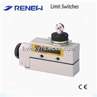 Seales roller plunger type enclosed limit switch