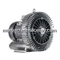 Side channel blower(LD 250 H43 RW9)