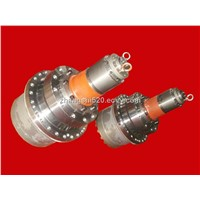 Travel Gearbox for Cold milling machines