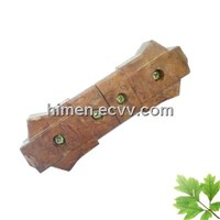 Wooden Stage Lghting Plug, Wire Plug