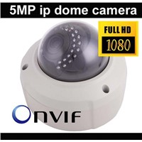 Full HD 1080p IP Camera