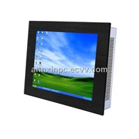 10.4 inch all in one touch panel pc