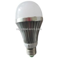 12W Ball Light  High Power LED Halogen WHT 120W Equal
