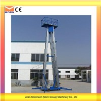 12m Aluminum Alloy Ladder Lift