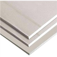 12mm patterned plasterboard for home