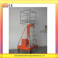 18m Hydraulic Telescopic Cylinder Lift