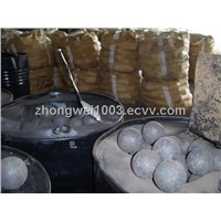 1 Inch-6 Inch Grinding Media Steel Ball for grinder