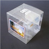 2013 new product of plastic box