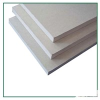 2013 standard size gypsum board for home