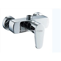 2013 unique design bathroom bidet brass shower faucet mixer OT-8547