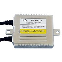 35W HID can bus ballast