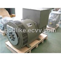 360 Kw Double Bearing Alternator (JDG354C)