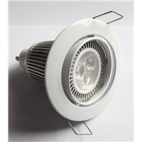 3X2.5W High Power LED Spot Light