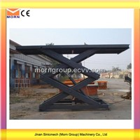 3.5m Lift Height Hydraulic Scissor Lift Platform