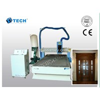 3d cnc wood carving router 1300*2500mm