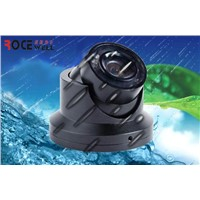 540TVL Outdoor Indoor NTSC/PAL Digital Security Video Weatherproof IR Mini Sony Color CCD Car Camera