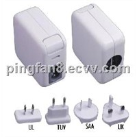 5V1A USB Power Adapter /Charger for World Traveling Use Charge for Mobile phone ,digital product