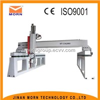 5 Axis CNC Engraving Router Machine Mt-Cw2660