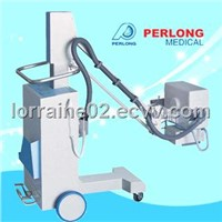 63mA mediacl x ray machine | 3.5kw mobile x ray equipment price (PLX101)