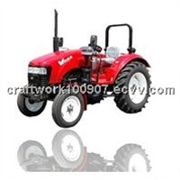 70 HP Small Farm Tractor