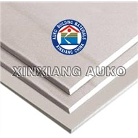 7mm common gypsum plasterboard for industry