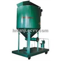 AAC Casting Machine