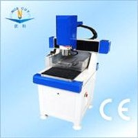 Advertisng CNC Engraving Machine