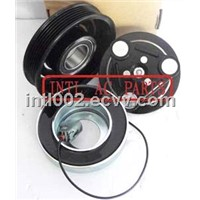 Ac compressor Cluch 12V PV6 pulley used for MAZDA M6 GJ6A-61-K00A GJ6A-61-K00B GJ6A-61-K00C