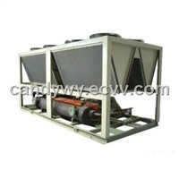 Air Cooled Screw Chiller & Heat Pump Unit