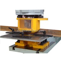 Angle Steel Punching Machine