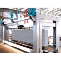 Autoclave Aerated Concrete Brick Production Line,