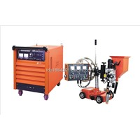 Automatic Submerged Welder(MZ-1250)