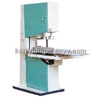 Automatic Tissue Roll Cutting Machine/Band saw machine