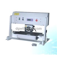 Automatic v Cut PCB Depaneling for Smt PCB Assembly Cwv-1a