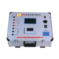 Automatic variable than the group Tester HVBZ