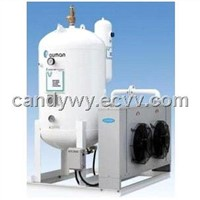 BDX Series Deliquescent Air Dryer